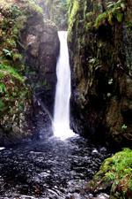 Dalegarth Falls